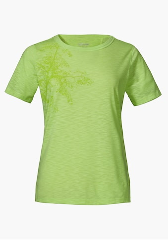 Schöffel Funktionsshirt »T Shirt Kinshasa3« kaufen