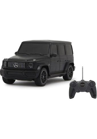 """Jamara RC - Auto """"Mercedes - Benz AMG G63 1:24 27 MHz, schwarz"""" kaufen"""