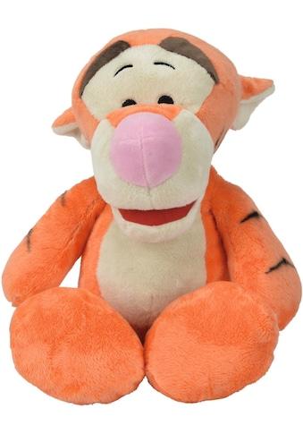 SIMBA Kuscheltier »Disney Winnie the Pooh Flopsies Refresh, Tigger, 50 cm« kaufen