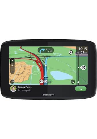 TomTom Navigationsgerät »GO Essential 5 Zoll« kaufen