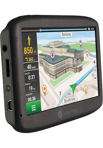 NAVITEL Navigationsgerät »F150« kaufen