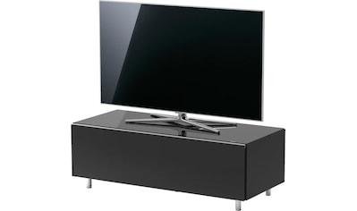 JUST by Spectral Lowboard »Just Racks«, JRL 1100T, Breite 111 cm, wahlweise mit Basis-... kaufen