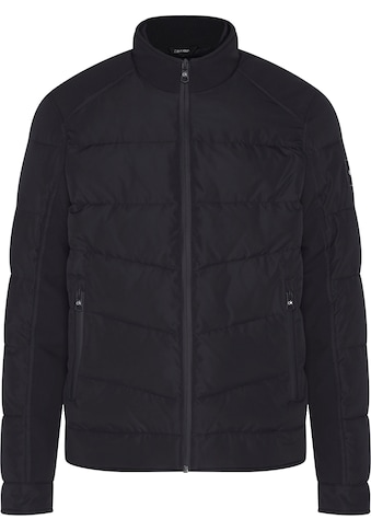 Calvin Klein Steppjacke »MIX MEDIA QUILTED JACKET« kaufen