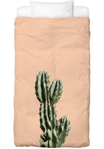 Bettwäsche »Cactus 01«, Juniqe kaufen