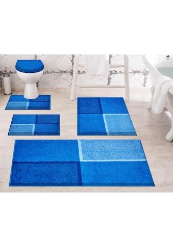 Grund Badematte »Diviso«, Höhe 20 mm, rutschhemmend beschichtet, pflegeleicht kaufen