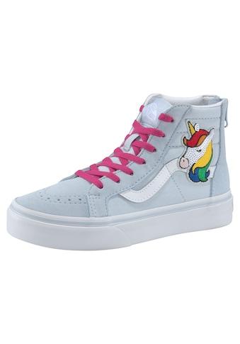 Vans Sneaker »SK8-Hi Zip« kaufen