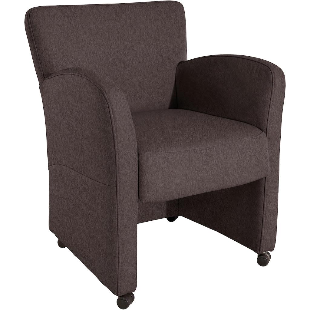 exxpo - sofa fashion Polsterstuhl