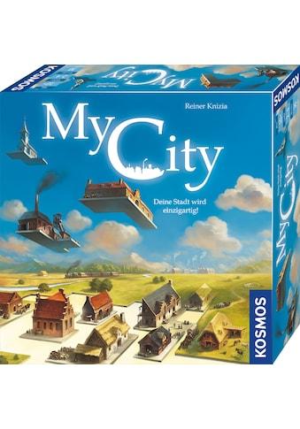 Kosmos Spiel »My City« kaufen