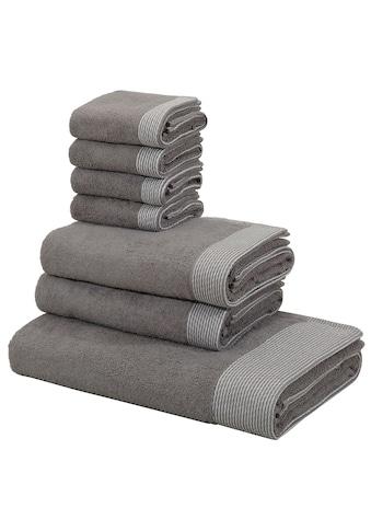 Handtuch Set, »Greta«, andas (Set) kaufen