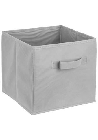 ADOB Aufbewahrungsbox »Faltbox« (1 Stück) kaufen