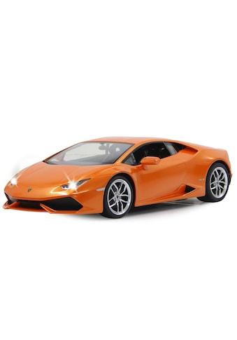 "Jamara RC - Auto ""Lamborghini Huracán 1:14 orange"" kaufen"