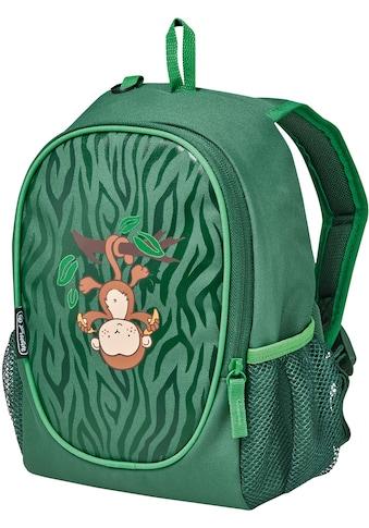 Herlitz Kinderrucksack »Rookie Monkey« kaufen