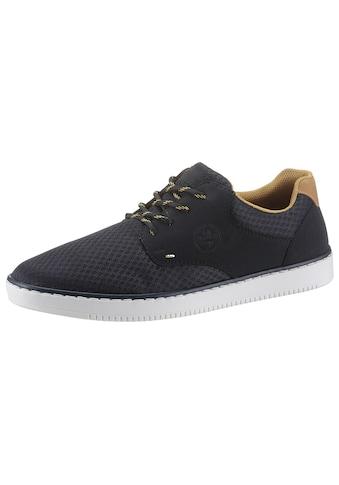 Rieker Sneaker, mit weißer Laufsohle kaufen