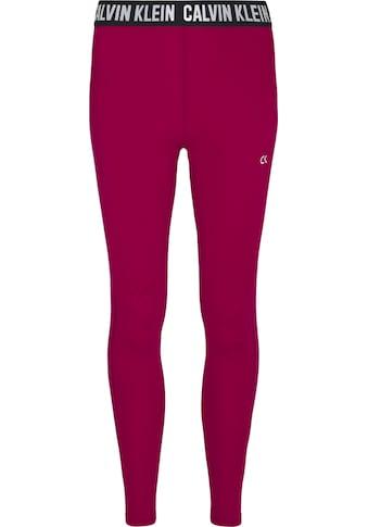 Calvin Klein Performance Leggings »FULL LENGTH« kaufen