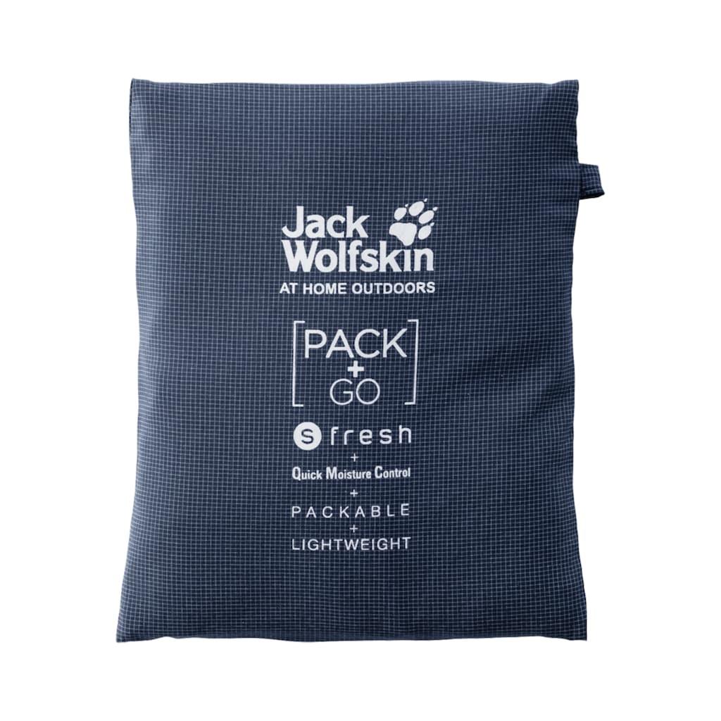 Jack Wolfskin Funktionsbluse »JWP LS SHIRT W«