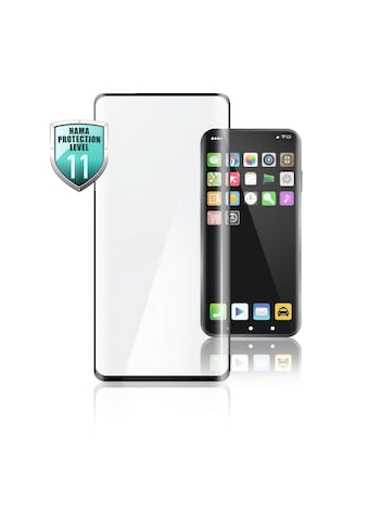Hama Displayschutzglas »Glas, Schutz, Displayschutz«, für Xiaomi Mi Note 10 Lite, für... kaufen