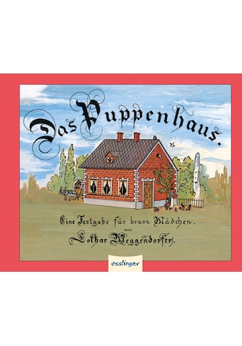 Buch »Das Puppenhaus-Mini / Lothar Meggendorfer« kaufen