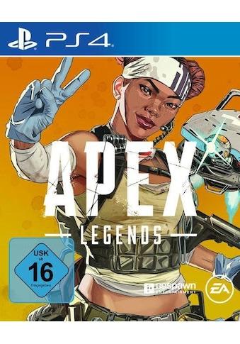 Apex Legends Lifeline Edition PlayStation 4 kaufen