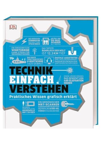 Buch »#dkinfografik. Technik einfach verstehen / DIVERSE« kaufen