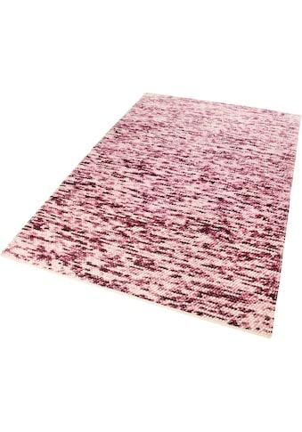 Esprit Teppich »Lauren Kelim«, rechteckig, 15 mm Höhe, Wohnzimmer kaufen
