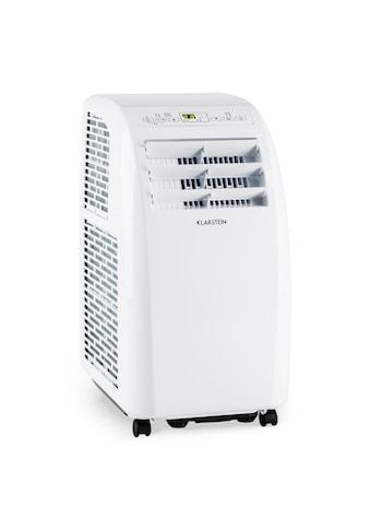 Klarstein Mobile Klimaanlage Klimagerät Heizgerät Lüfter 10000 BTU kaufen