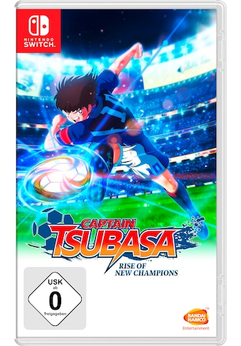Captain Tsubasa: Rise Of New Champions Nintendo Switch kaufen