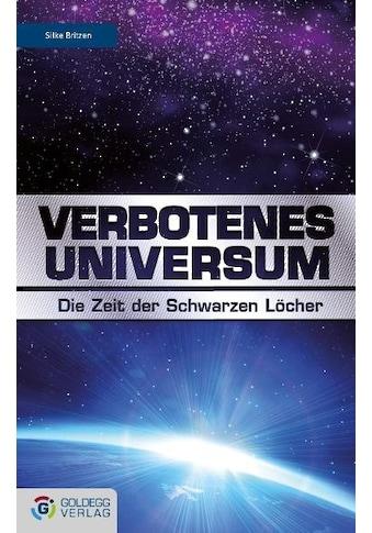 Buch »Verbotenes Universum / Silke Britzen« kaufen