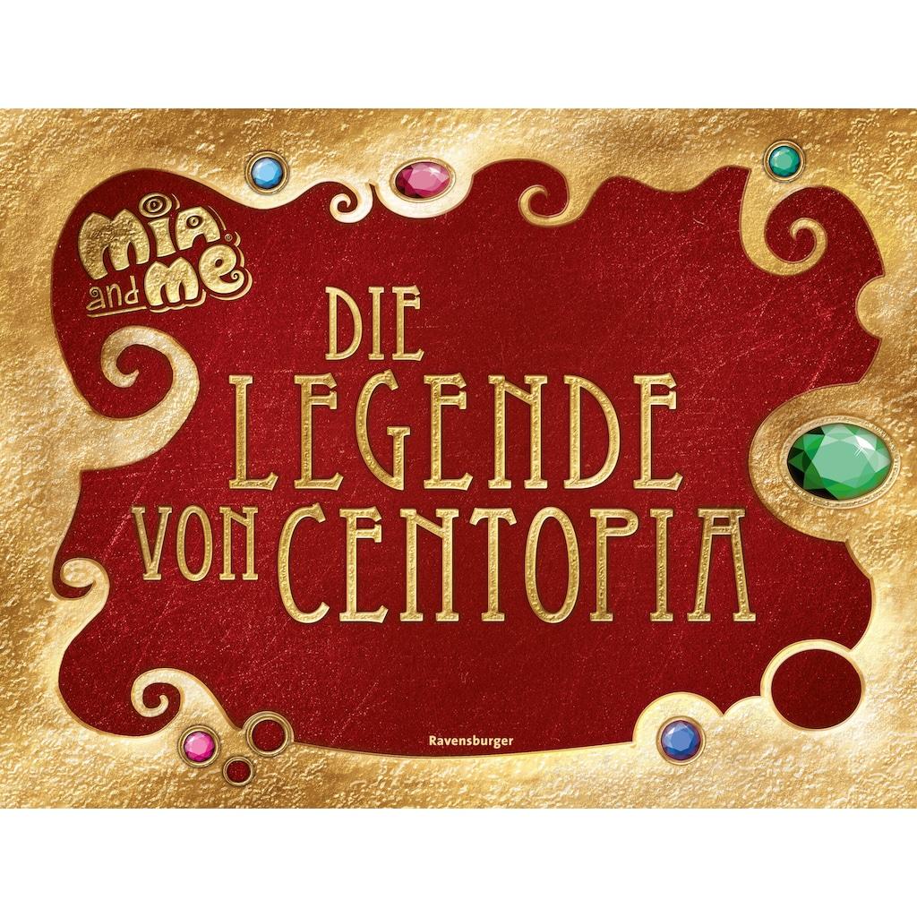 Buch »Mia and me: Die Legende von Centopia / Karin Pütz, Studio 100 Media GmbH / m4e AG«
