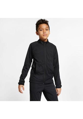 Nike Trainingsanzug »NIKE DRI-FIT SOCCER TRACK SUIT«, (Set, 2 tlg.) kaufen