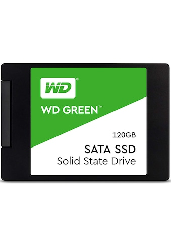 Western Digital »interne Festplatte« SSD 2,5 '' kaufen