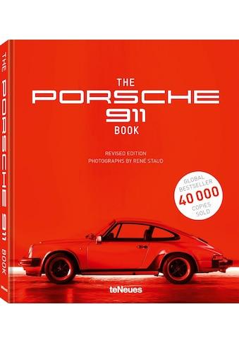 Buch »The Porsche 911 Book, New Revised Edition / René Staud« kaufen