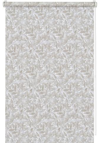 Seitenzugrollo »Easyfix Rollo Dekor Natural Camouflage«, GARDINIA, Lichtschutz, ohne Bohren, freihängend kaufen