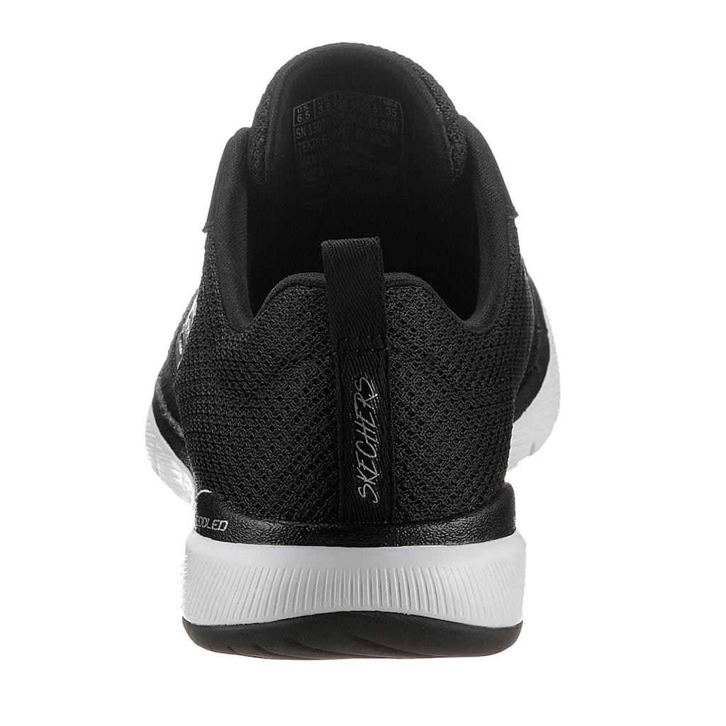 Skechers Sneaker »Flex Appeal 3.0 - First Insight«, mit Memory Foam Ausstattung