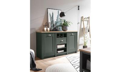 Home affaire Sideboard »Cambridge«, hochwertig Verarbeitet kaufen
