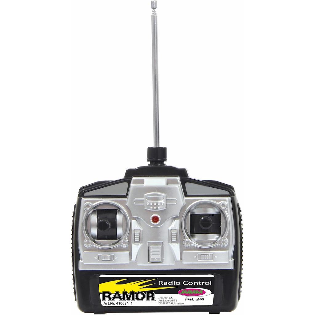 Jamara RC-Auto »Ramor«