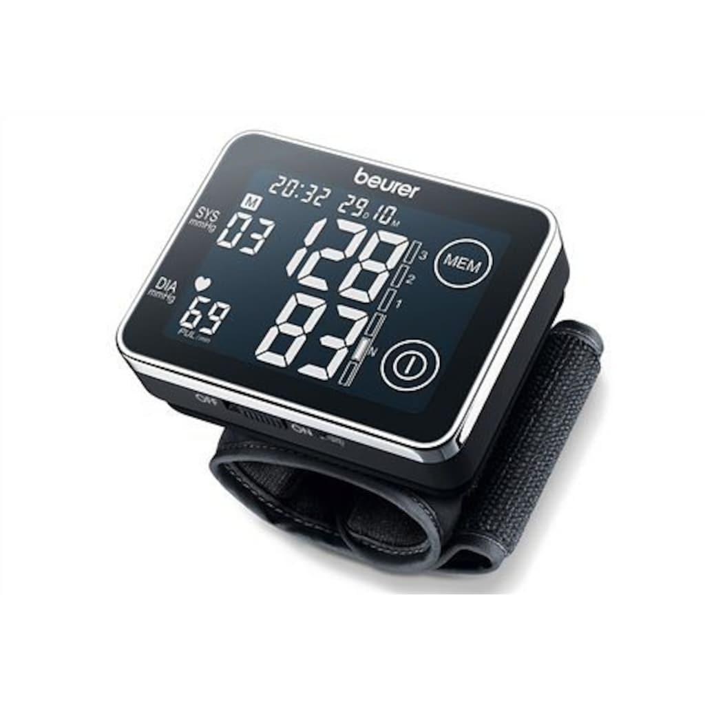 BEURER Handgelenk-Blutdruckmessgerät »BC 58«