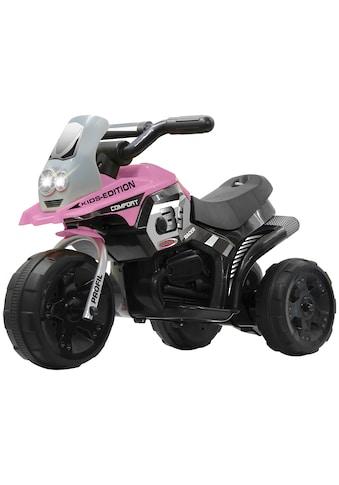 JAMARA E - Trike »Racer«, für Kinder ab 3 Jahre, 6 Volt kaufen