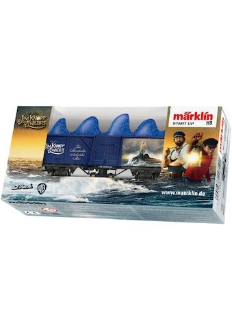 Märklin Güterwagen »Märklin Start up - Meeresleuchten - 44819«, Made in Europe kaufen