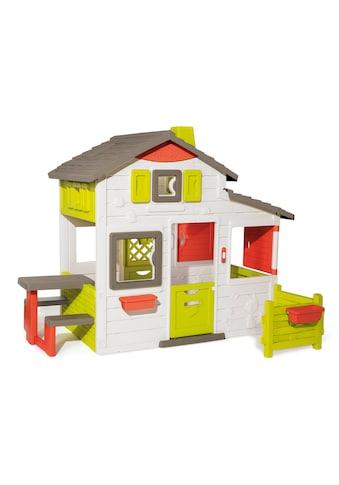 Smoby Spielhaus »Neo Friends Haus«, Made in Europe kaufen