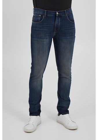 Solid 5-Pocket-Jeans »SDTomy Joy PoweFlex+ 21105829«, Jeanshose in raw-Optik kaufen