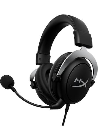 HyperX Headset »CloudX«, Rauschunterdrückung kaufen
