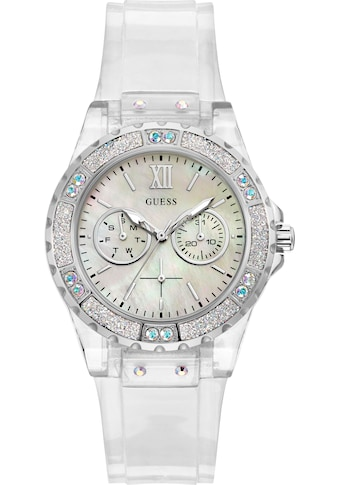 Guess Multifunktionsuhr »LIMELIGHT, GW0041L1« kaufen