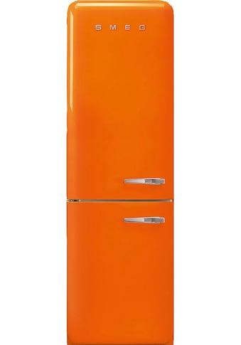 Smeg Kühl - /Gefrierkombination, 196,8 cm hoch, 60 cm breit kaufen