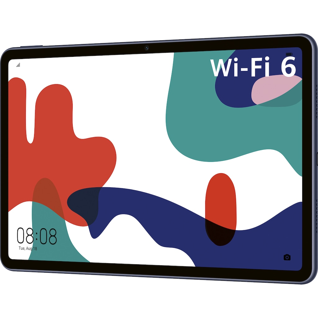 Huawei Tablet »MatePad Wifi 6 4+64GB«, 24 Monate Herstellergarantie
