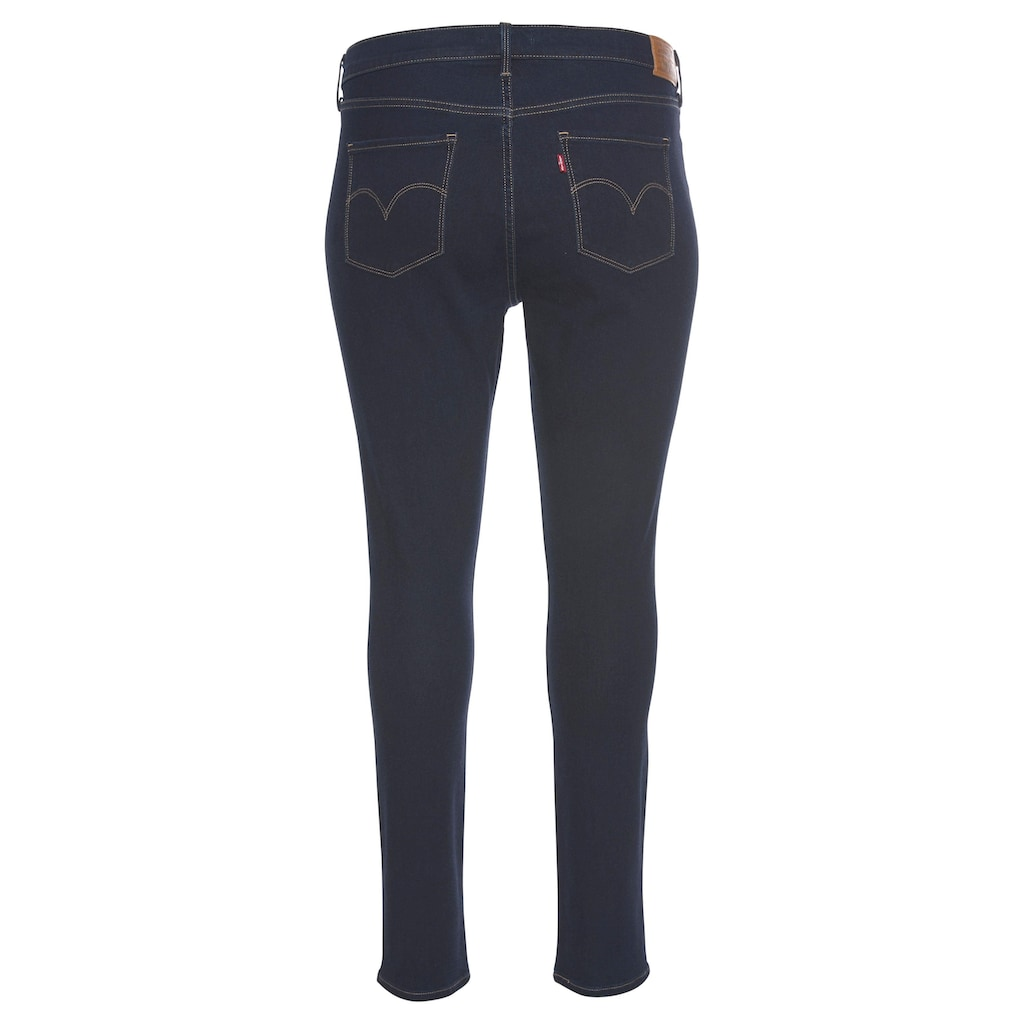 Levi's® Plus Stretch-Jeans »310«, High Waist