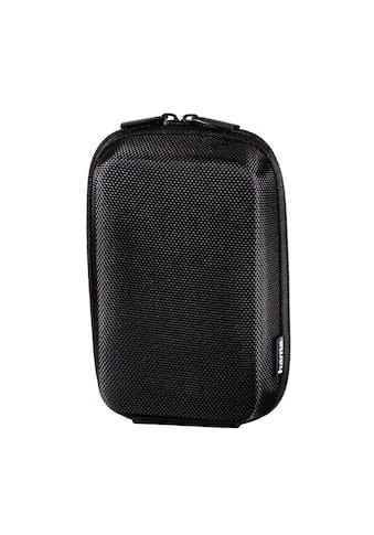 Hama Kameratasche Hardcase Colour Style, 80M, Schwarz kaufen