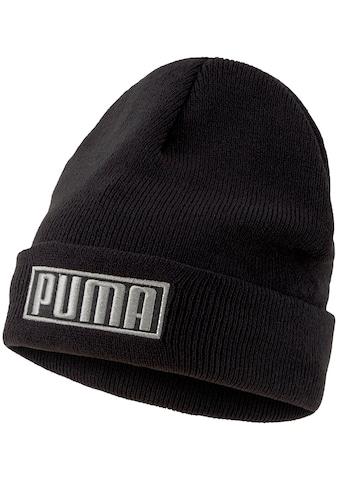 PUMA Beanie »PUMA Mid Fit Beanie« kaufen