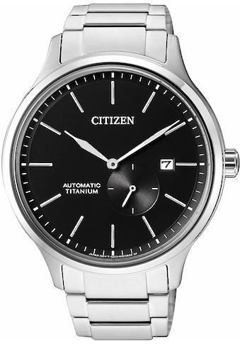Citizen Automatikuhr »NJ0090 - 81E« kaufen