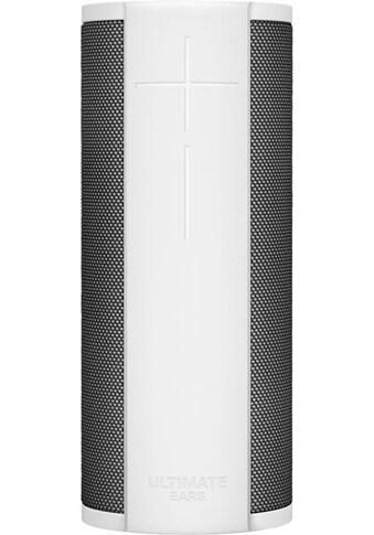 Ultimate Ears »MEGABLAST« Portable - Lautsprecher (Bluetooth, WLAN (WiFi)) kaufen