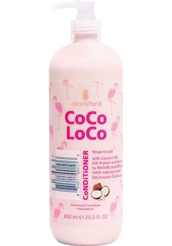 """Lee Stafford Haarspülung """"Coco Loco"""" kaufen"""